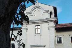 Il Borgo di Opi_cosa da vedere_Cappella San Giovanni