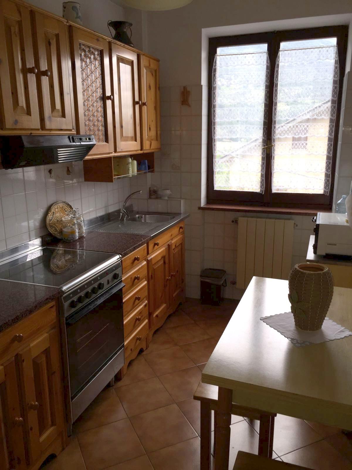 Casa Giovanni 15