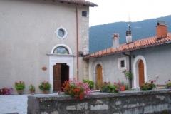 Il Borgo di Opi_cose da vedere_Chiesa madre