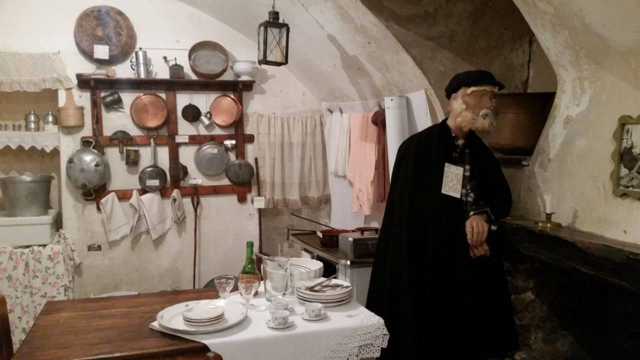 Il Borgo di Opi_Museo C'era una volta
