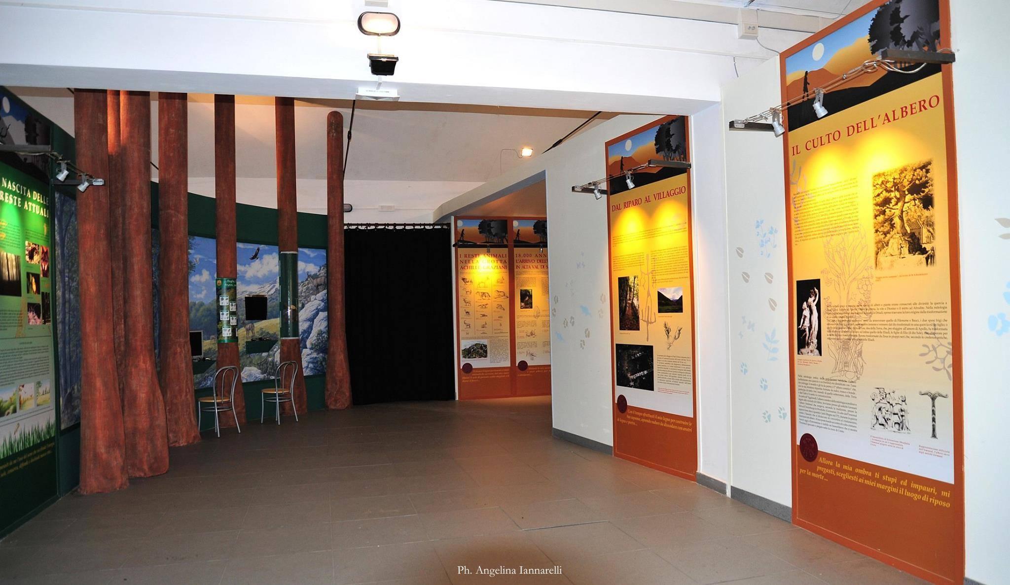 Il Borgo di Opi_Museo della Foresta e dell'Uomo
